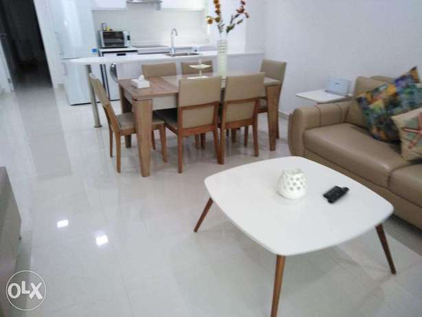 Classy one bedroom for rent in Juffair with all the luxury in budget