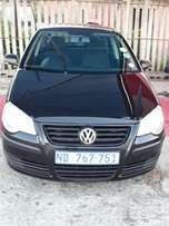 Vw Polo in good condition for sale