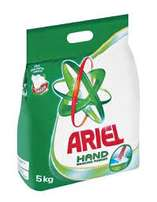 Buy Ariel Hand Washing Powder 2kg at R10 each bulk