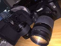 CANON 40D to swap with a i5 laptop