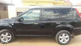 Nissan xtrail in good condition.Papers available