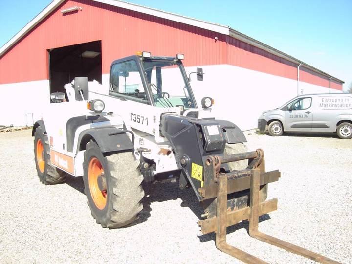 Bobcat T 3571 - 2008