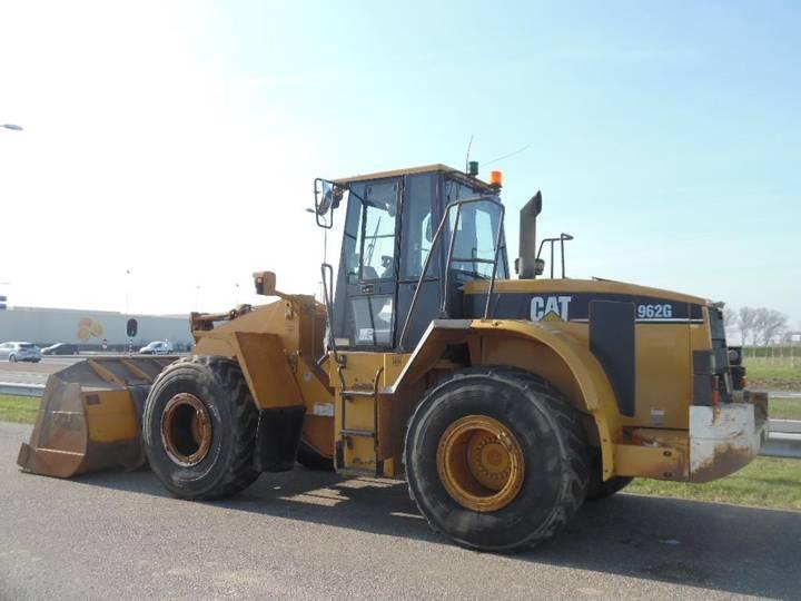 Caterpillar 962G - 1999