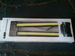 Daytime running lights new in shop, optional delivery and installation