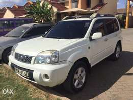 Nissan Xtrail For sale 2006 (Local) Diesel manual