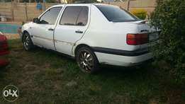Jetta 3 stripping for parts