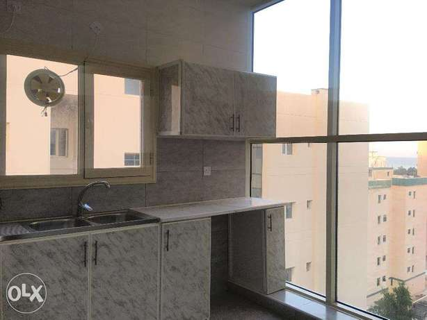 2 bedrooms Unfurnished Apt in Mangaf