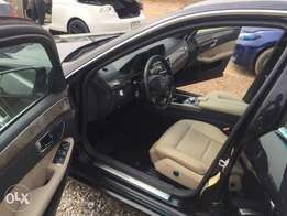 Clean Mercedes-Benz E350 4Matic up for grabs