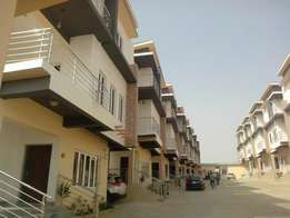 NOW SELLING in GUZAPE: 4 bedroom with 1 RM BQ terrace duplexes.