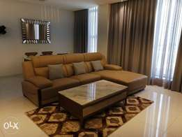 Modern Style Brand New 2 BR FF Apartment with Sea View in Juffair