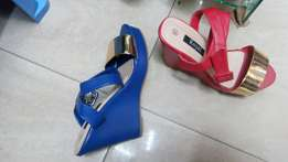 Classic shoes available In different designs
