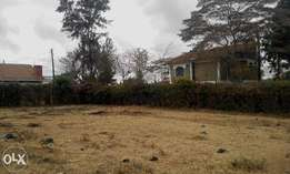 Kamulu 2.7 acres with title