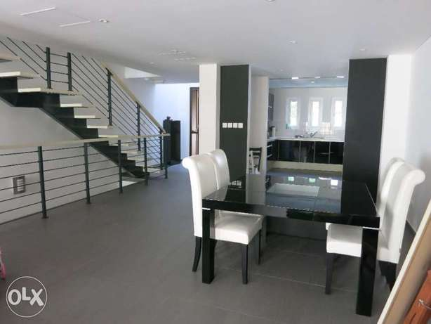 2 bedroom spacious townhouse in The Wave