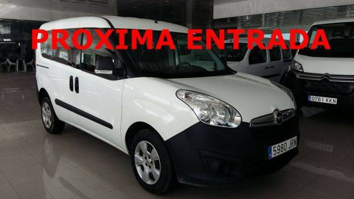 Opel Combo N1 Tour 1.3cdti Expression L1h1 90 - 2016