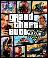 Grand Theft Auto V XBOX ONE Swap/Trade