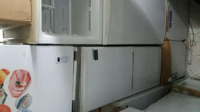 Sumsang big double fridges in perfect condition at affordable prices Nairobi CBD - image 3