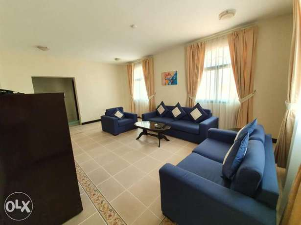 Compound Furnished Villa in Old Airport