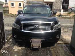 qx Infiniti for sale