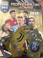 f9a4a50b9 Karty Fifa 365 - Kolekcje w Zachodniopomorskie - OLX.pl