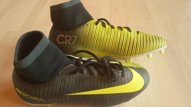 23f3b584bad4 Nowe korki Nike Mercurial Victory VI DF FG CR7 r.37