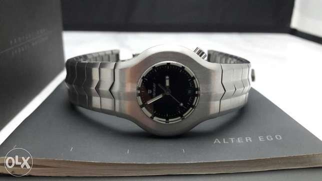 Tag Heuer Alter Ego Ladies Watch New
