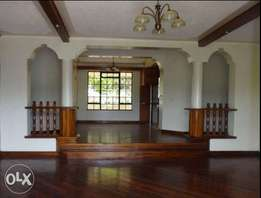 Homely 3BR in a gated community at Safari park Estate off thika Road