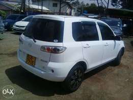 Mazda Demio on quick sale