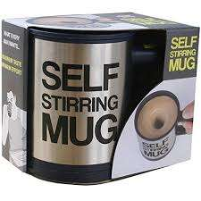 Self Stirring Mug Gwarinpa Estate - image 2