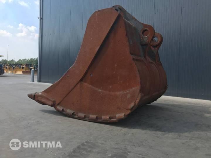 Hitachi EC1200 DIGGING BUCKET • SMITMA - 2005