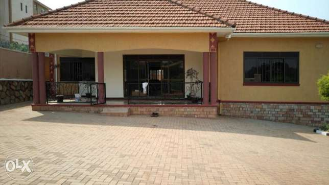 A house in najjera on 14decimals for sale Kampala - image 2