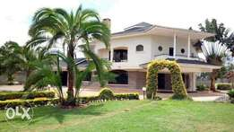 7 bedroom Ambassadorial House for sale on 1 Acre in Runda at 200M