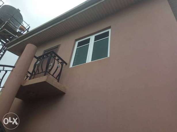 Lovely Finished Room Self Contain at Omole Phase 2 - N350k Ikeja - image 3