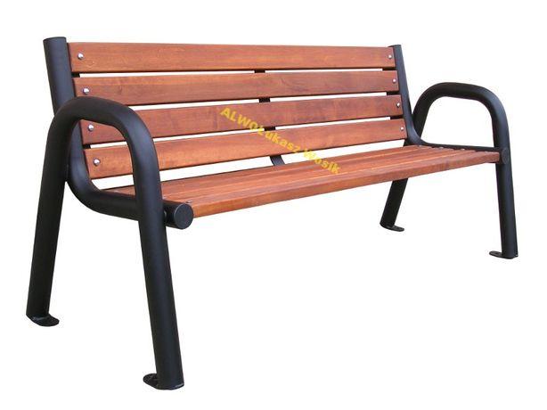 Topnotch Ławka parkowa ławka ogrodowa producent ławki meble ogrodowe żeliwe XX22