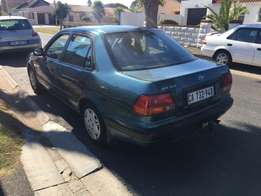 1997 Toyota Corolla 160i Gle Automatic for sale