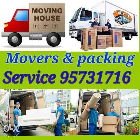 Movers transport Packing loading unloading shsy