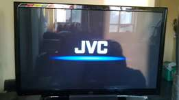 HD LED JVC Tv,42inch