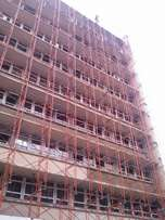 Scaffolding systems and Accessories for hire and sales