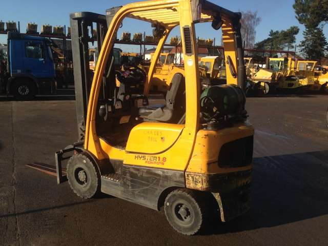 Hyster 1 - 2006 - image 3
