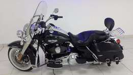 2014 Harley Davidson Road King Classic
