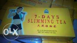 7-Days Slimming Tea
