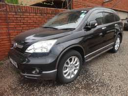 Honda CRV on sale