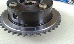 Merceedes benz 271 cam gears complete A and E