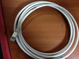 10G patch codes semion cat 6a