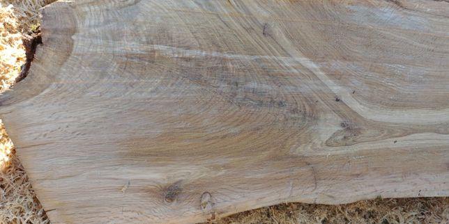 Deski Dekoracyjne Dębowe Na ścianę Tv Drewno Dąb Dziki