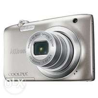 Brand New sealed Nikon colonic A100 at shop