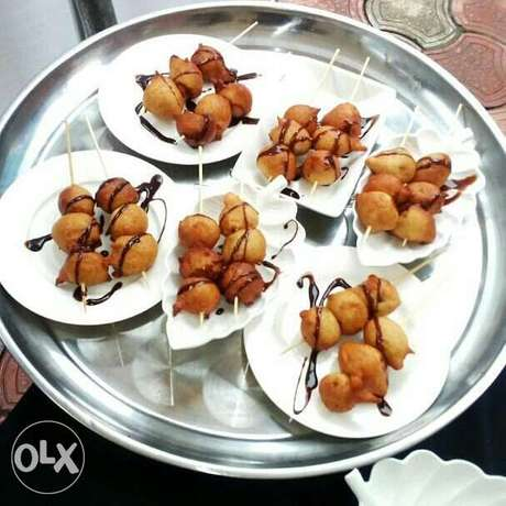 Smallchops Sales and Event delivery Lagos Mainland - image 5
