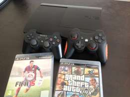Sony PlayStation 3 Ultra-slim for sale - Bargain Price