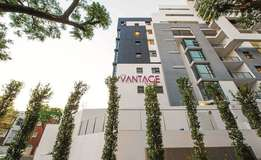 one bedroom apartment available to rent at the vintage, rosebank