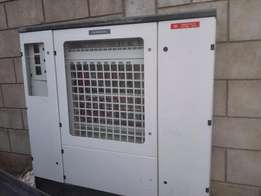 Electrical Meter Board, 3-phase, For Apartments or Gated Community