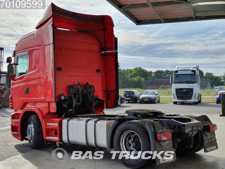 Scania R440 4X2 Retarder Euro 5 - 2012 - image 2